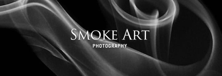 Kunstvoller Rauch