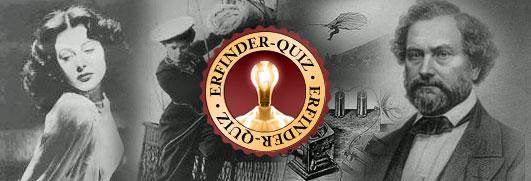 """Die Gewinner des """"Erfinder-Quiz"""" stehen fest"""