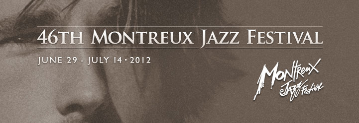 46. Montreux Jazz Festival