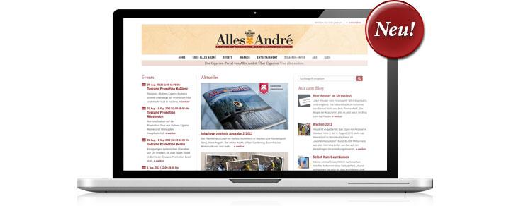 """Neue Ausgabe """"Open Air"""" und neue Website """"on air"""""""