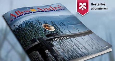 Inhaltsverzeichnis Ausgabe 2/2012
