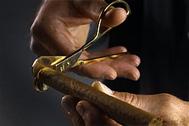 Zigarren Schere