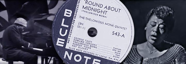 Zwölf Mal 'Round Midnight