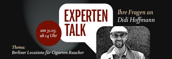 Experten-Talk mit Didi Hoffmann