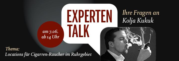 Experten-Talk mit Kolja Kukuk