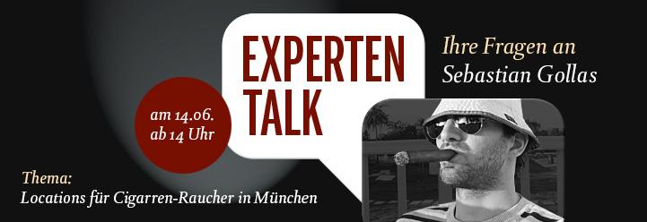 Experten-Talk mit Sebastian Gollas
