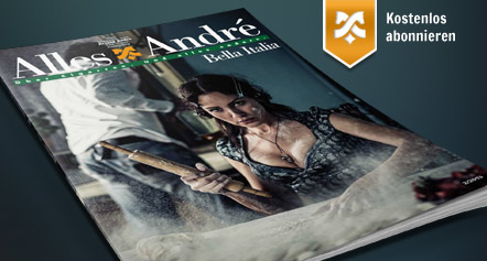 Inhaltsverzeichnis Ausgabe 2/2013