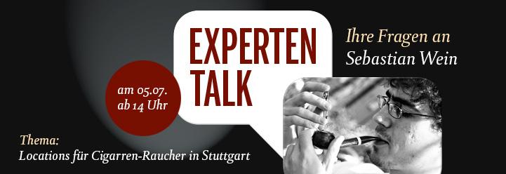 Experten-Talk mit Sebastian Wein