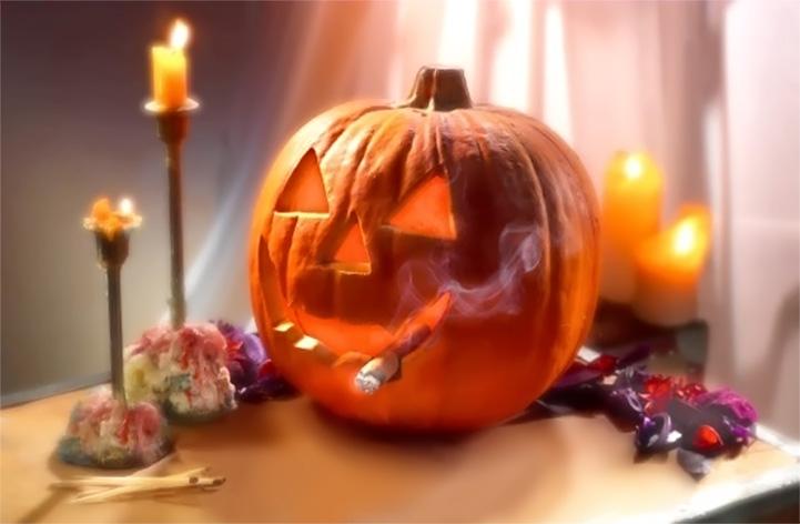 Genießertreff: Halloween