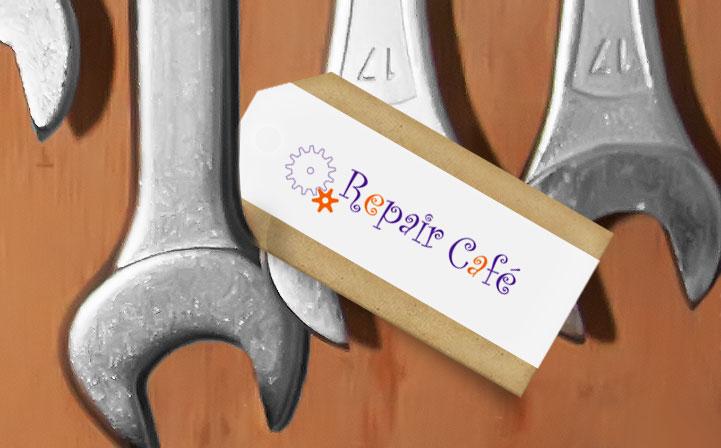 """Adressen zu """"Repair Cafés"""""""