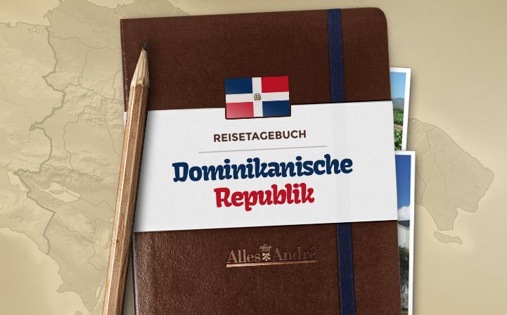 Reisetagebuch: Dominikanische Republik