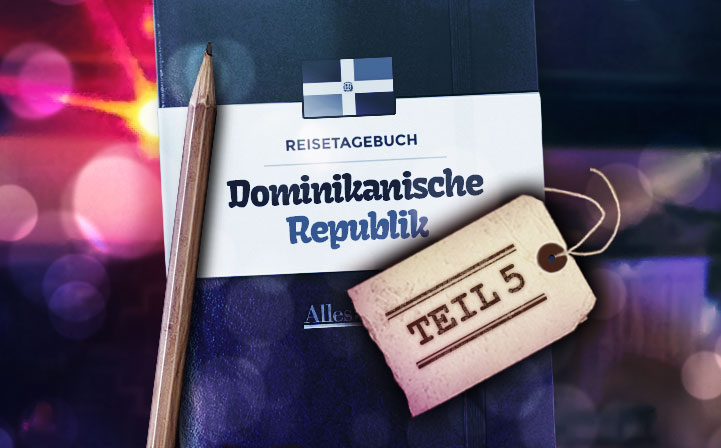 Reisetagebuch Pro Cigar Festival