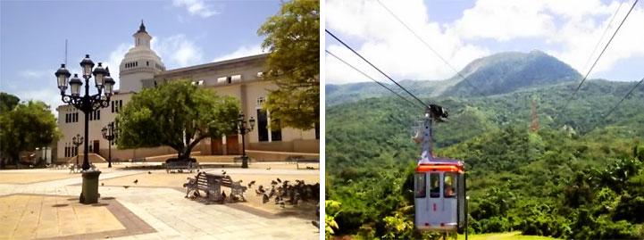 Leserreise Dominikanische Republik: Optionale Badeverlängerung