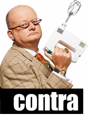 Pro und Contra Gebrauchsanleitungen