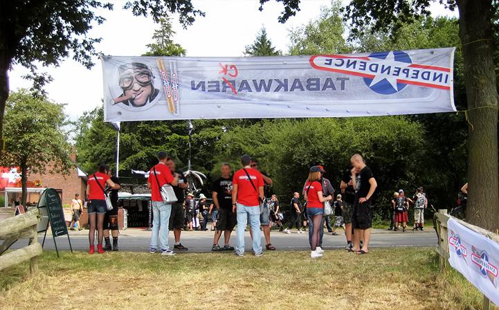 Independence Wacken 2014