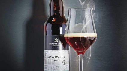 Independence & Marzus Craft Bier kombinieren