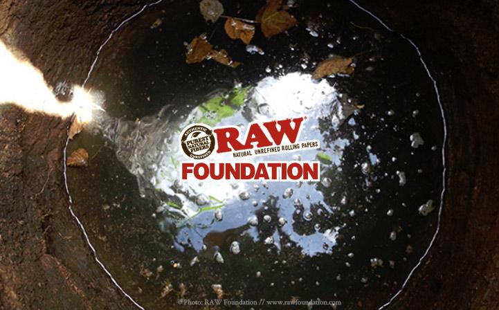 RAW Foundation - sozial engagiert