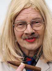 Herr Heusers feminine Seite