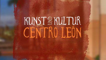 Kunst und Kultur im Centro León