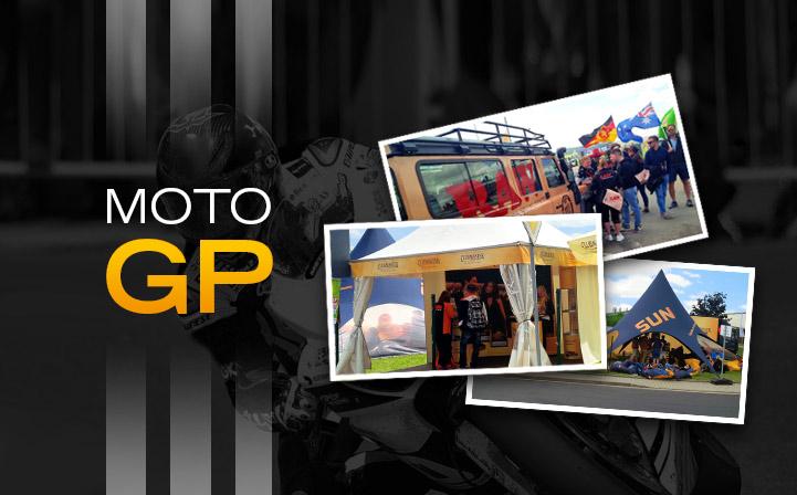 Moto GP – Sachsenring