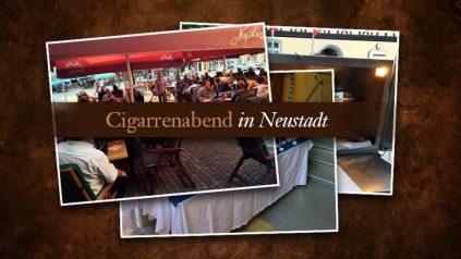 Zigarrenabend Neustadt