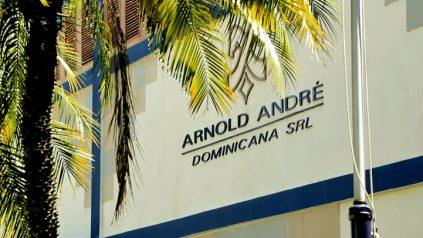 Arnold Andre Dominicana