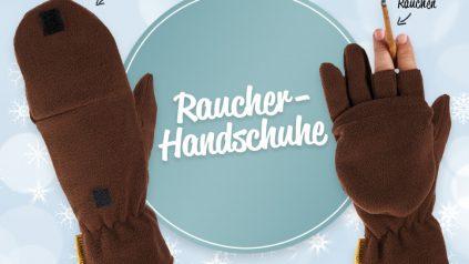 Handschuhe Fuer Raucher