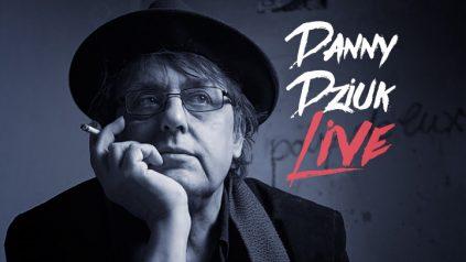 Danny Dziuk live