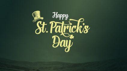 Was ist der St. Patrick's Day? Über irische Traditionen