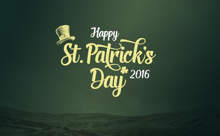 Irische Traditionen