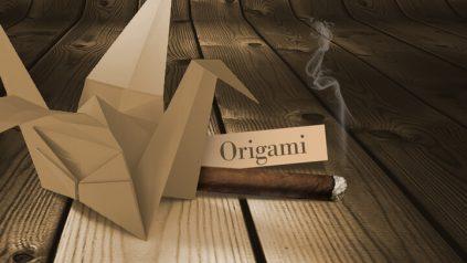 "Origami-Anleitungen: ""Himmel & Hölle"" für Fortgeschrittene"