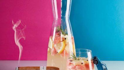 Buena Vista Araperique Belicoso & Grapefruitbowle