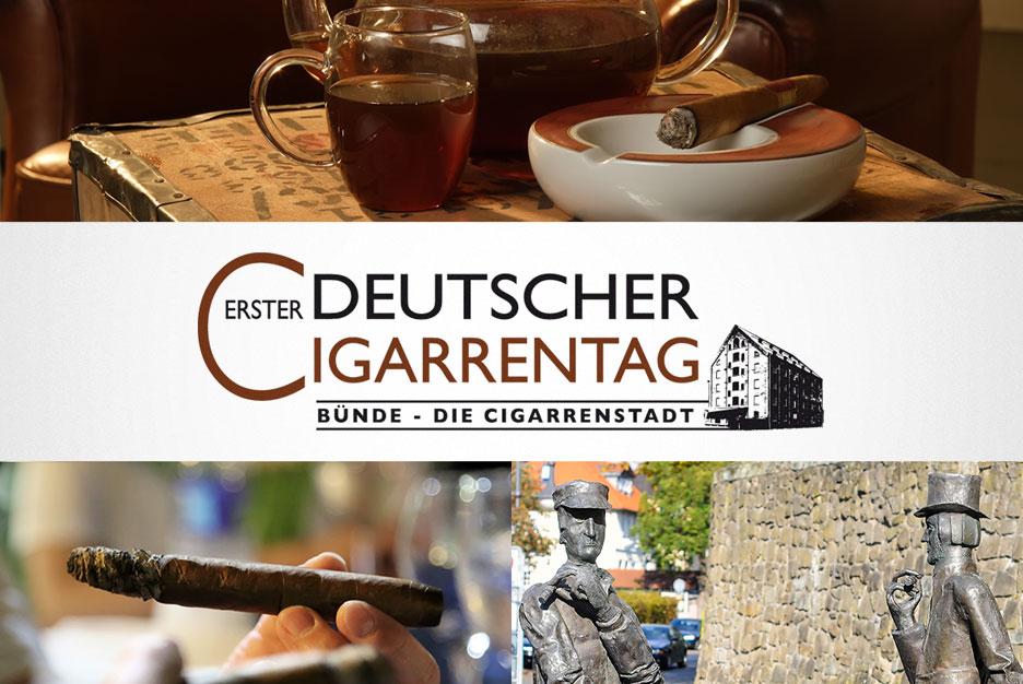Erster Deutscher Cigarrentag
