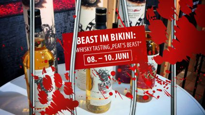 Beast Whisky Berlin