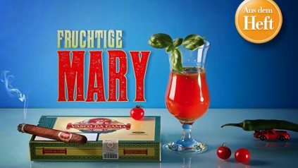 Fruchtige Mary Abb