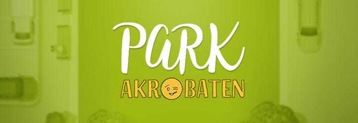 Alles André Parkakrobaten-Spiel