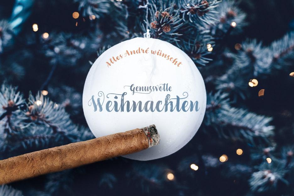 Genussvolle Weihnachten 2017