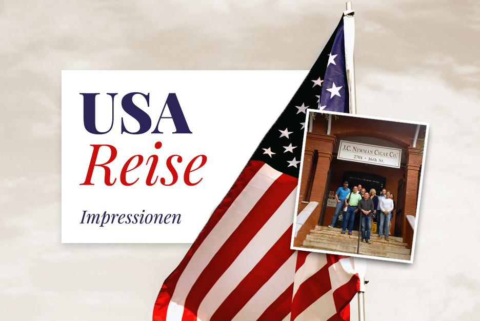 USA-Reise