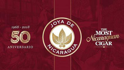 Happy Birthday: 50 Jahre Joya de Nicaragua!