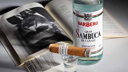 Buena Vista Araperique Short Robusto & Gran Sambuca Di Canale