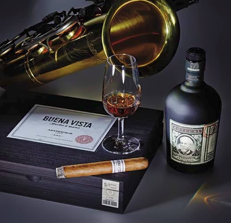 Buena Vista Toro & Botucal Reserva Exclusiva Rum