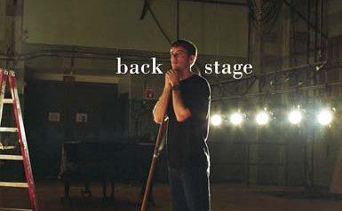 Alles Andre Magazin Zum Thema Backstage