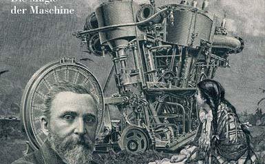 Alles Andre Magazin Zum Thema Maschinen