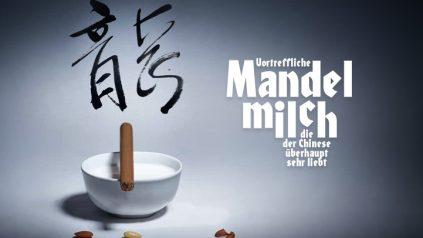 Mandelmilch Originalrezept Aus Den Karl May Romanen