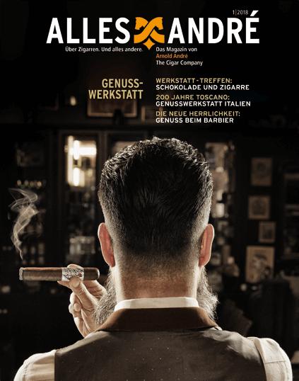 Zigarren-Magazin rund um den Genuss