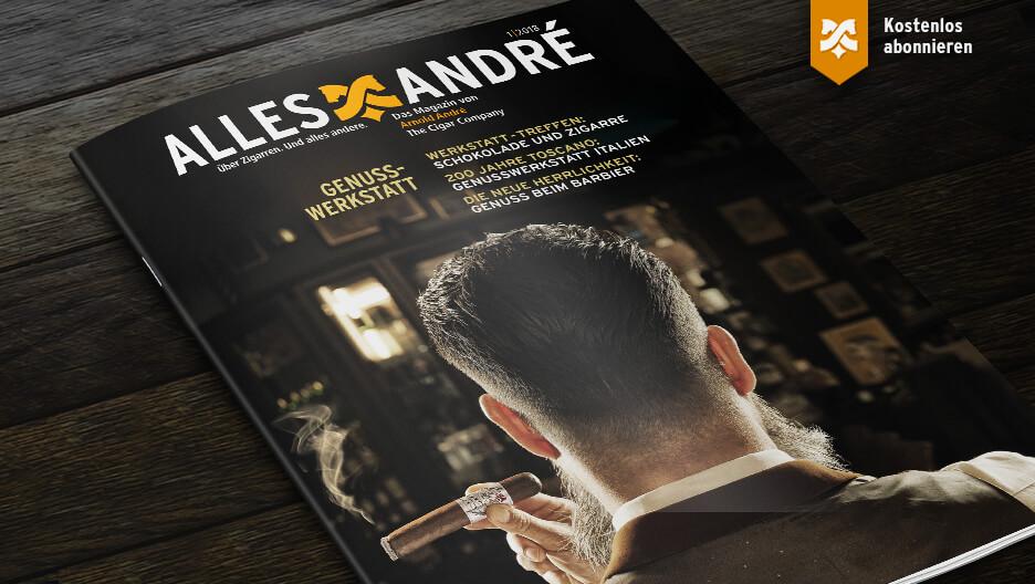 Alles-André-Magazin Genusswerkstatt