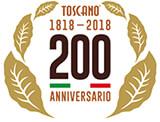 200 Jahre Toscano - 1818 bis 2018