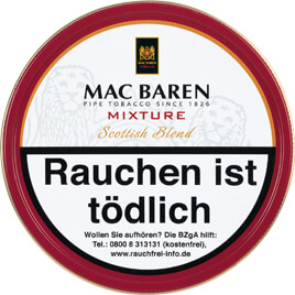 Mixture Scottish Blend von Mac Baren