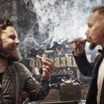 Zigarren-Tasting im Barbershop Cologne