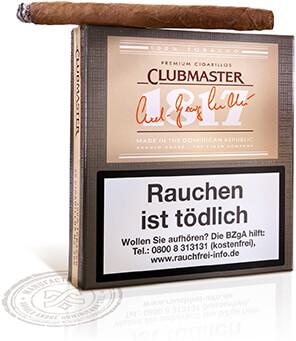 Clubmaster Jubiläumsmischung 1817